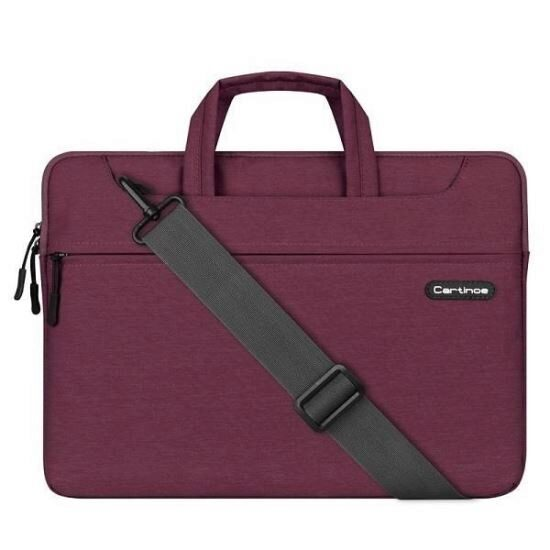 Geanta Laptop Universal 13,3 Inch-Cartinoe Purpurie 13.3 inch