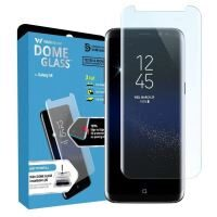 Folie Samsung Galaxy S8 Plus G955-WhiteStone Dome Glass