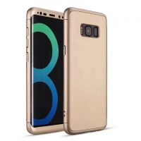 Husa Iberry 3in1 Fit Aurie Pentru Samsung Galaxy S8 Plus G955
