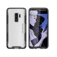 Husa Samsung Galaxy S9 Plus - Ghostek Cloak 3 Negru