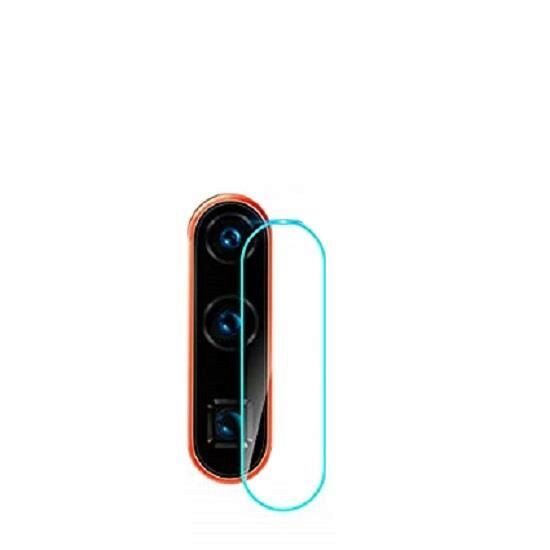 Folie Sticla Protectie Camera Huawei P30 Lite - iberry Glass Transparent